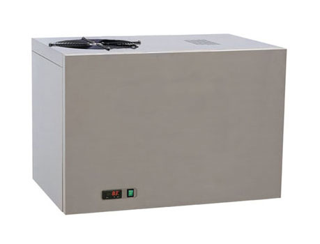 SC -  rapid water chiller