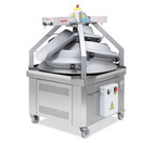 ASR for rounding soft and/or non-standard dough