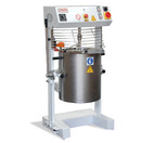 C1 / C8 Cream-cooker for pastry and ice-cream makers