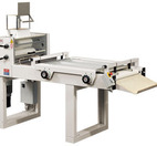 F4  rollers long loaf moulder with winding net