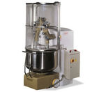 IBT4-5-6-7/M double arm mixer for bakeries, bread stick factories, confectionery
