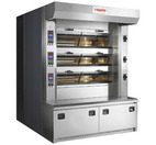 PEGASO Electric deck oven