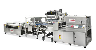 MR8 Zero Stress Dough Technology for the best of the Artisan Bread Production